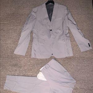 Theory Men's Suit
